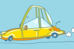tee-car
