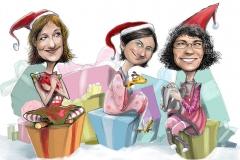 girls-Christmas-edition-flatten