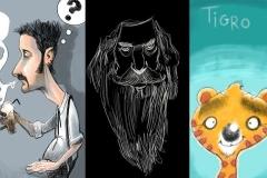 random-characters4